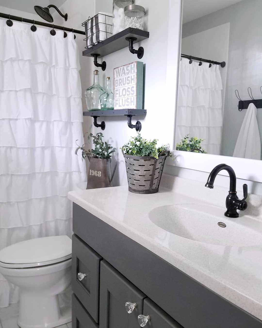 pinterest vsco insta blakeissiah bathroom renovation on bathroom renovation ideas diy id=53896
