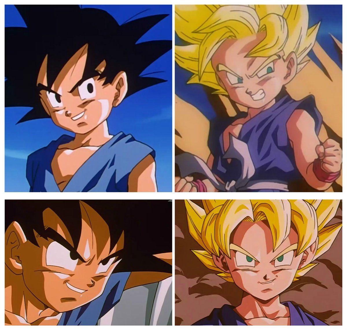 Goku San (@GokuSan32625200) | Twitter