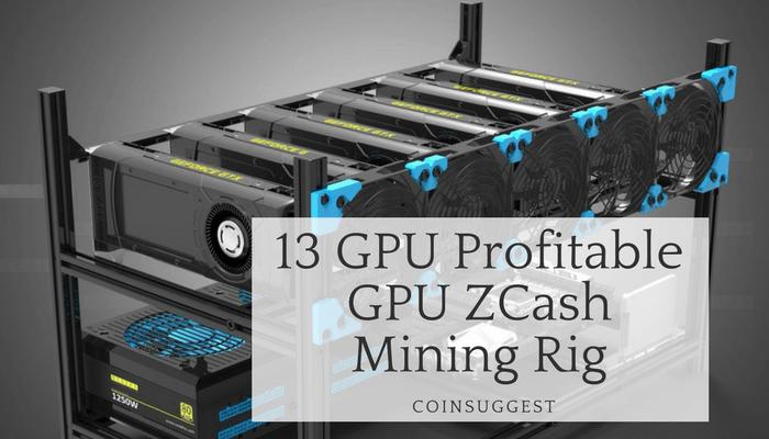 best cheap mining rig
