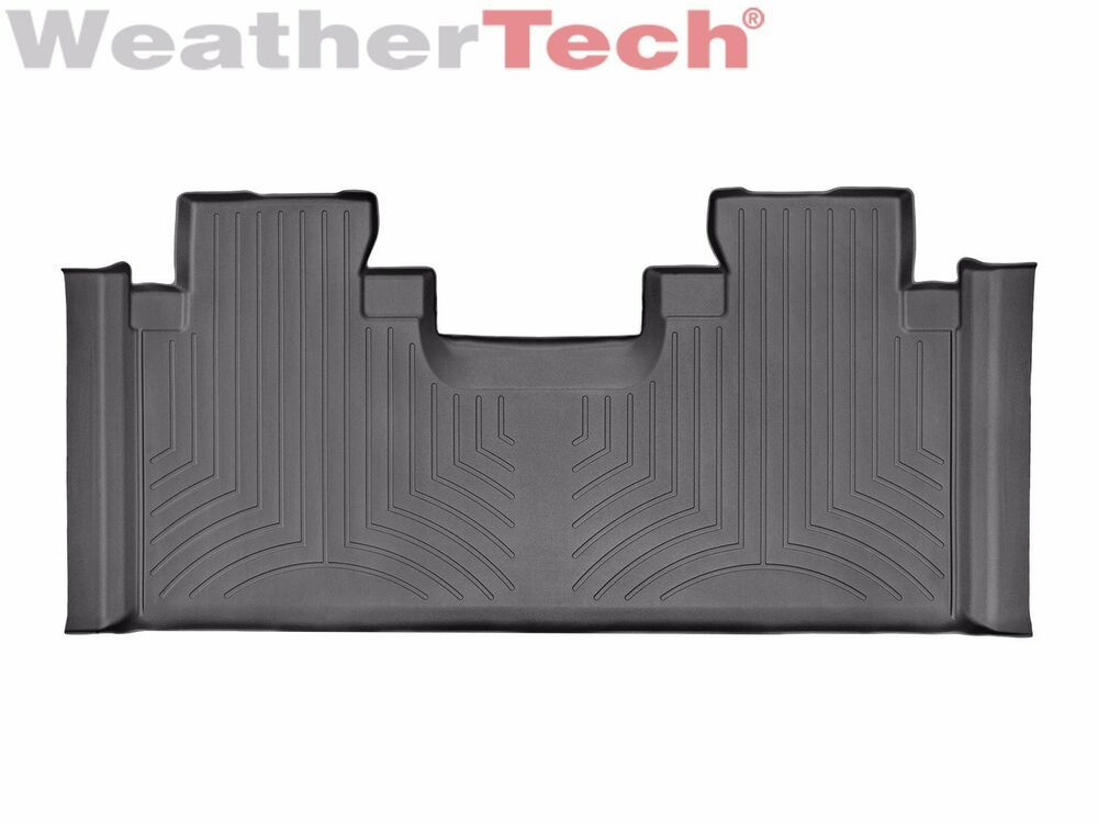 Details about WeatherTech FloorLiner for Ford F150