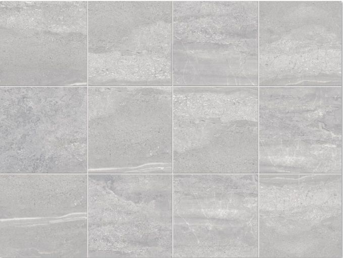Style Selections Skyros Gray 12 In X 12 In Glazed Porcelain Floor And Wall Tile Lowes Com Porcelain Flooring Floor And Wall Tile Durable Tiles