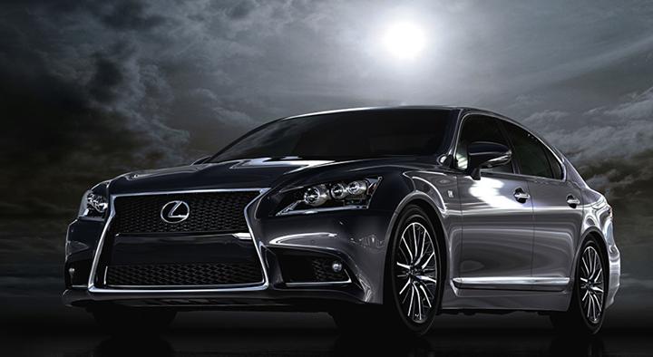 Lexus LS F SPORT Lexus ls, Best new cars, Lexus es
