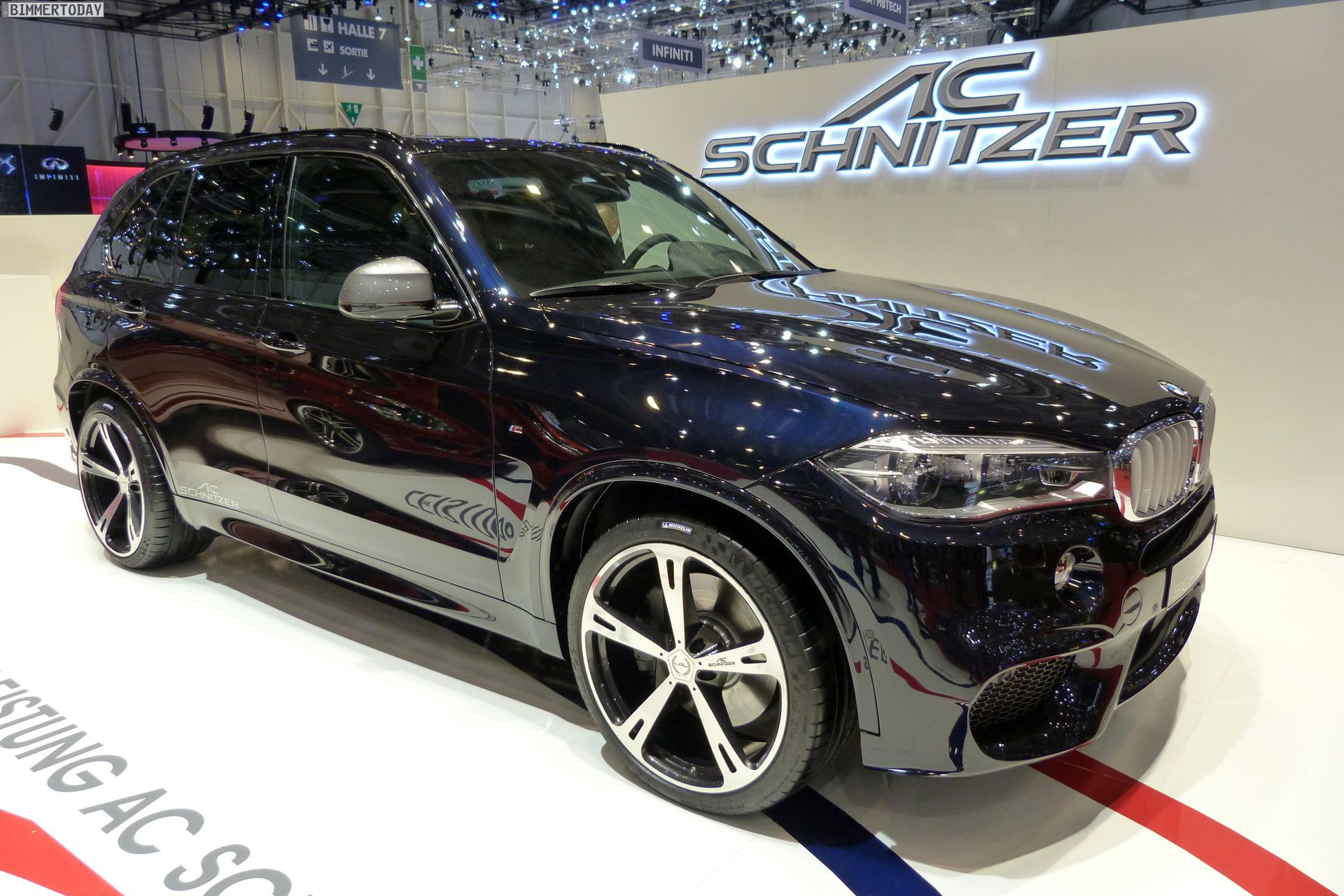 F15 Bmw X5 By Ac Schnitzer Cars Trucks I Like Bmw Bmw