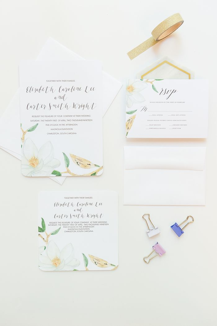 Diy Your Wedding Invitations With Mixbook Creative Inspiration Weddings And