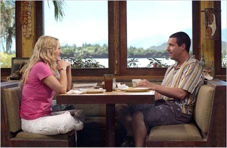 Adam Sandler E Drew Barrymore Em Como Se Fosse A Primeira Vez 50