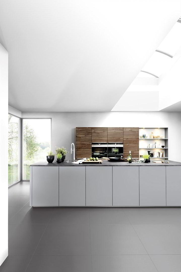 Pin by Nolte Kuchen - Salony Interio on Drewno w kuchni Pinterest - nolte küchen online