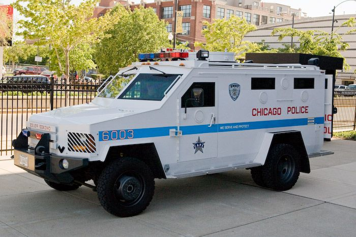 Chicago Pd Swat Truck Police Truck Emergency Vehicles Police Cars