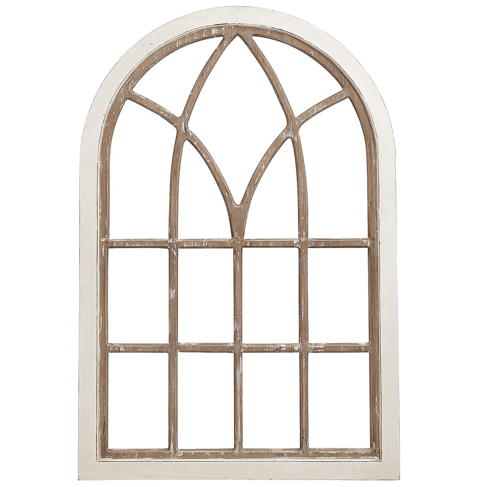 Ivory arch wall decor the oujays furniture and wall decor