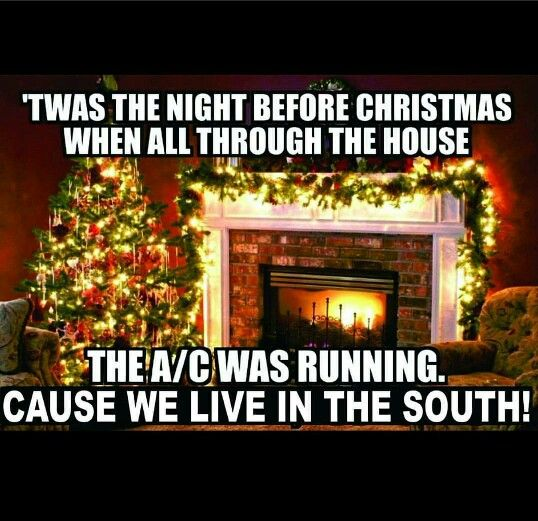 Twas The Night Before Christmas The Night Before Christmas Christmas Quotes Funny Funny Christmas Eve Quotes