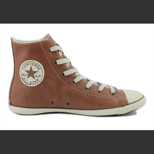 Converse: All Star Light Leather Hi