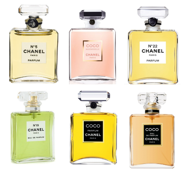 b5f29f277 coco chanel perfume bottles | Perfum | Pinterest | Perfume masculino ...