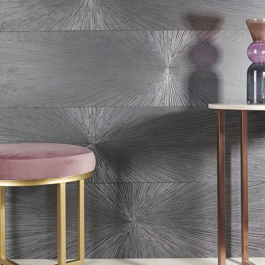 Twilight Star Steel 12x48 Metal Look Porcelain Tile Metallic Tiles Bathroom Metallic Wall Tiles Porcelain Tile
