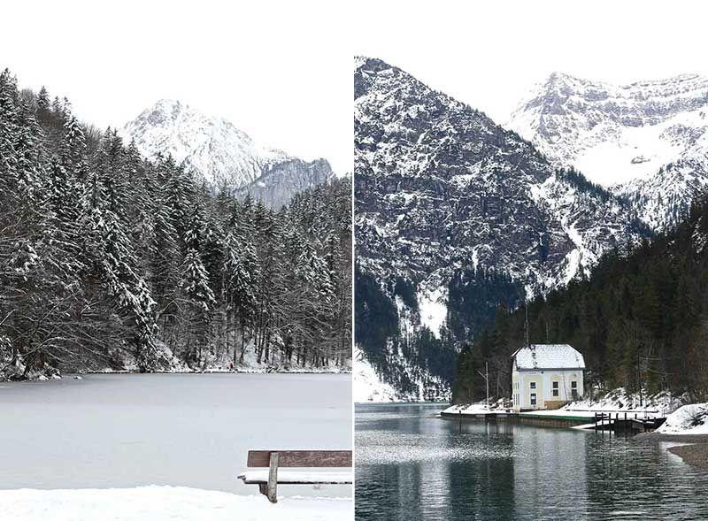Austria Travel - Tyrol #austria #autriche #lake #voyage #travel #Photography #Inspiration