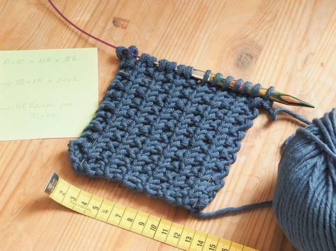 diy anleitung babydecke mit unterbrochenem rippenmuster stricken via crochet. Black Bedroom Furniture Sets. Home Design Ideas