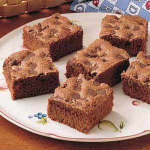 Easy recipes for a bake sale