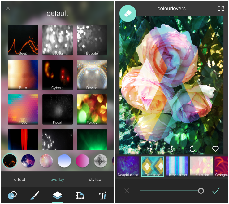 How To Edit Photos With The Pixlr App | Pixlr, Photo editing apps ...