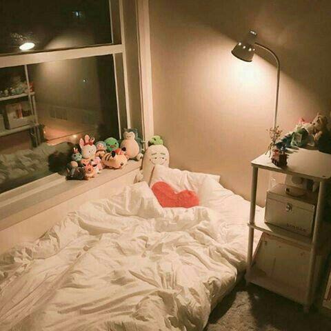 lampu tidur untuk kamar - lampurabi
