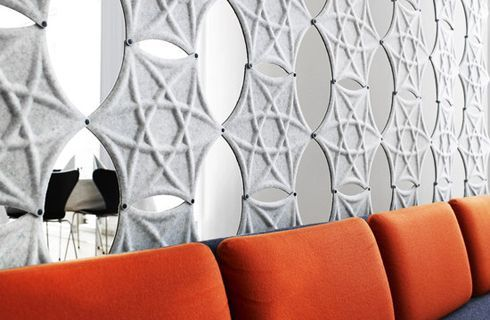 Divisori interni sospesi: separare gli ambienti senza i muri casa