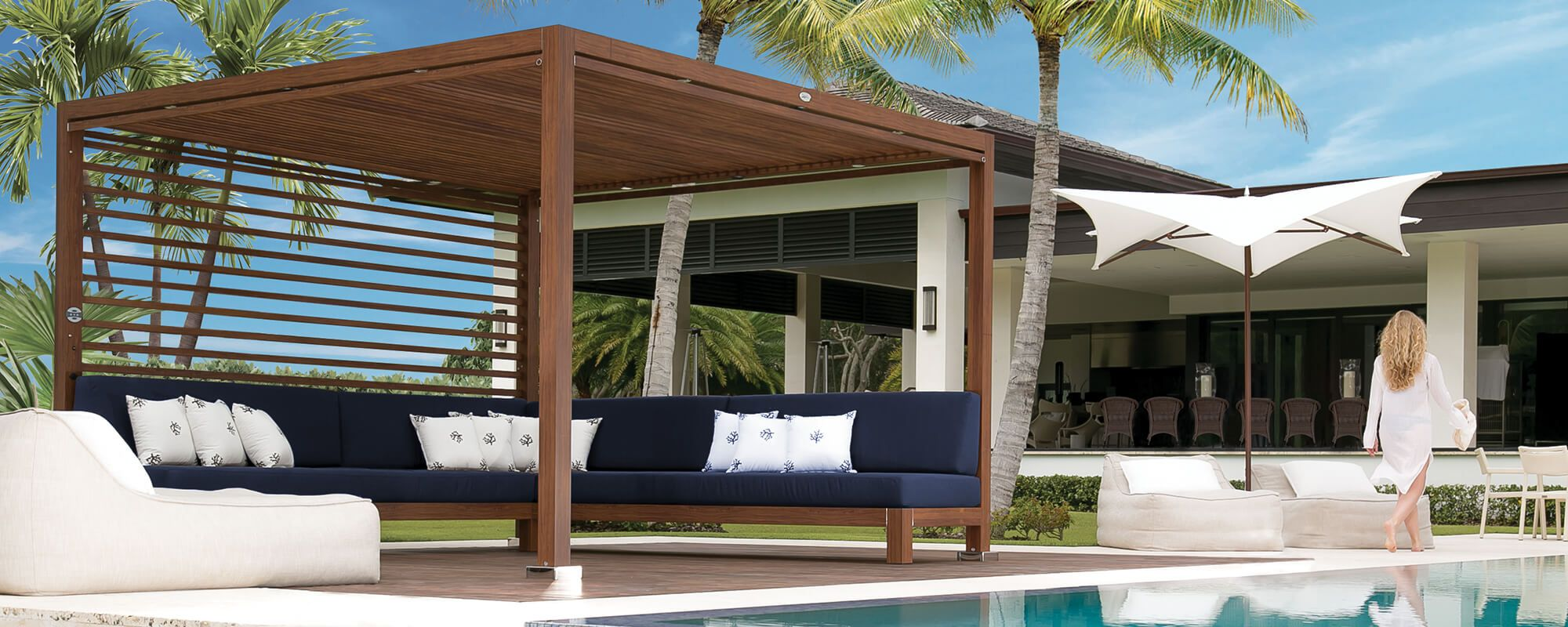Pin by Cynthia Forchielli on Hilton Ocala   Pinterest   Cabana ...