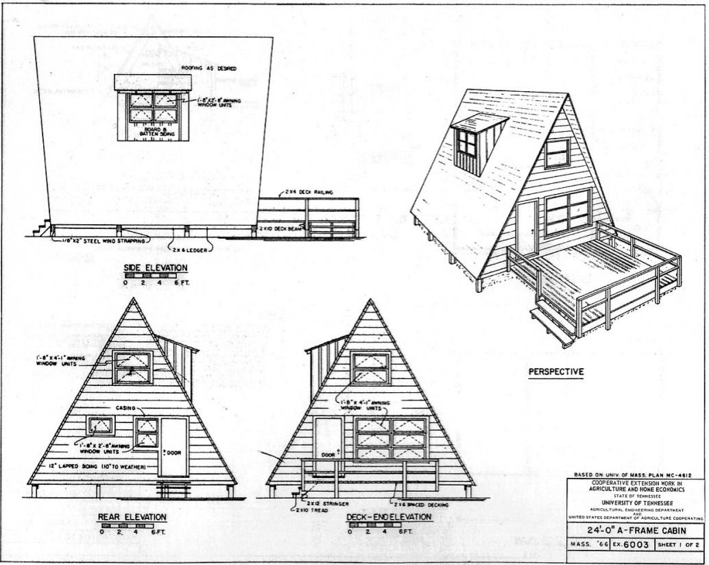 Prepper Help Hundreds Of Free Cabin And Farm Plans In Pdf A Frame Cabin Plans A Frame House A Frame Cabin