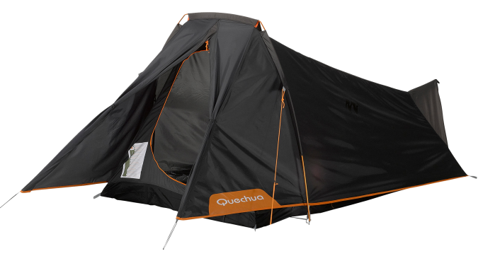 T2 Ultralight Pro - Mountain hiking tents - Quechua  sc 1 st  Pinterest & T2 Ultralight Pro - Mountain hiking tents - Quechua | Camping ...