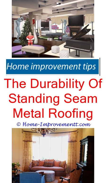 The durability of standing seam metal roofing home improvement tips the durability of standing seam metal roofing home improvement tips 7801 security systems remodel bathroom and kitchens solutioingenieria Gallery