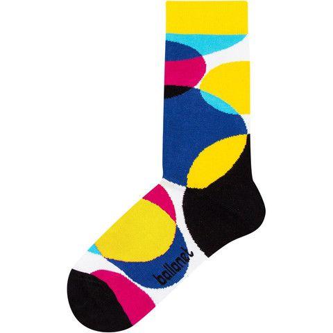Canvas by Ballonet Socks / for more visit www.ballonet.net
