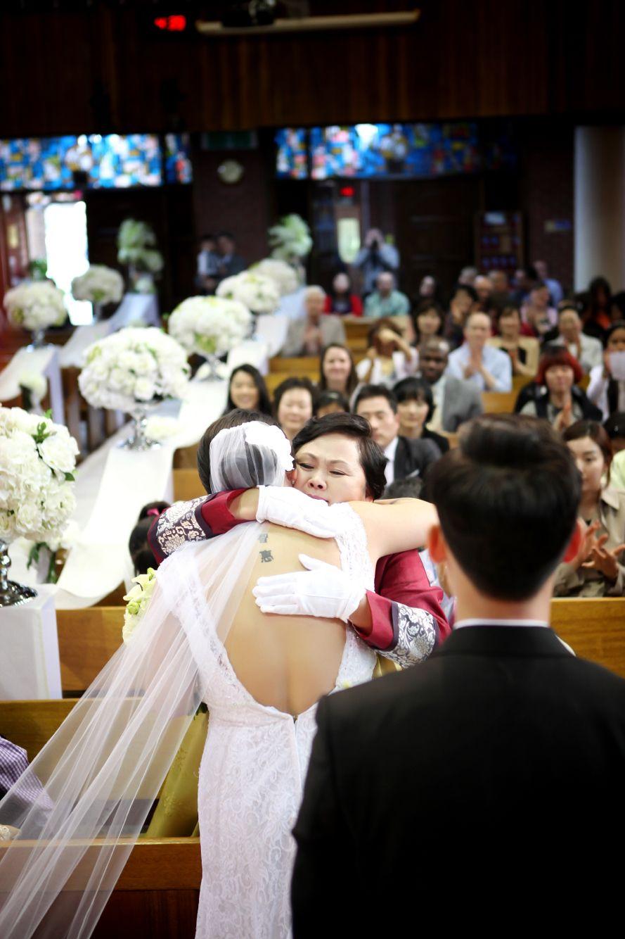 Wedding ceremony Snapshot Photography