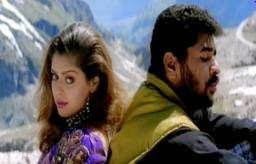 O cheliya na priya sakhiya song lyrics from Premikudu Telugu