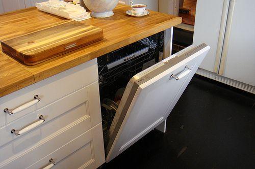 Nice Oh Wait...hereu0027s My IKEA Dishwasher. :) Shhhh..