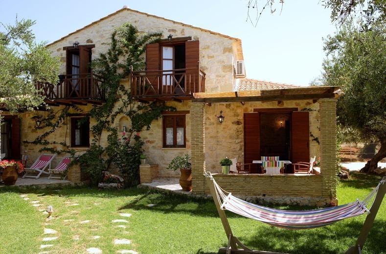 Paliokaliva Village (appartementen) - Tsilivi - Griekenland   TUI