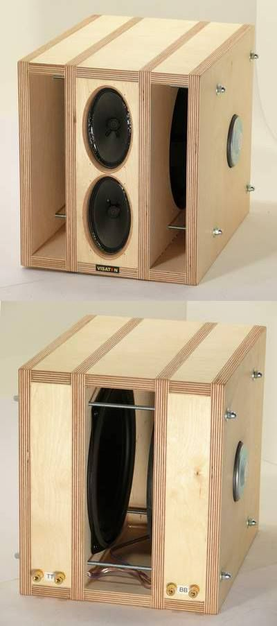 speakers interesting speaker box pinterest lautsprecher boxen und hifi boxen. Black Bedroom Furniture Sets. Home Design Ideas