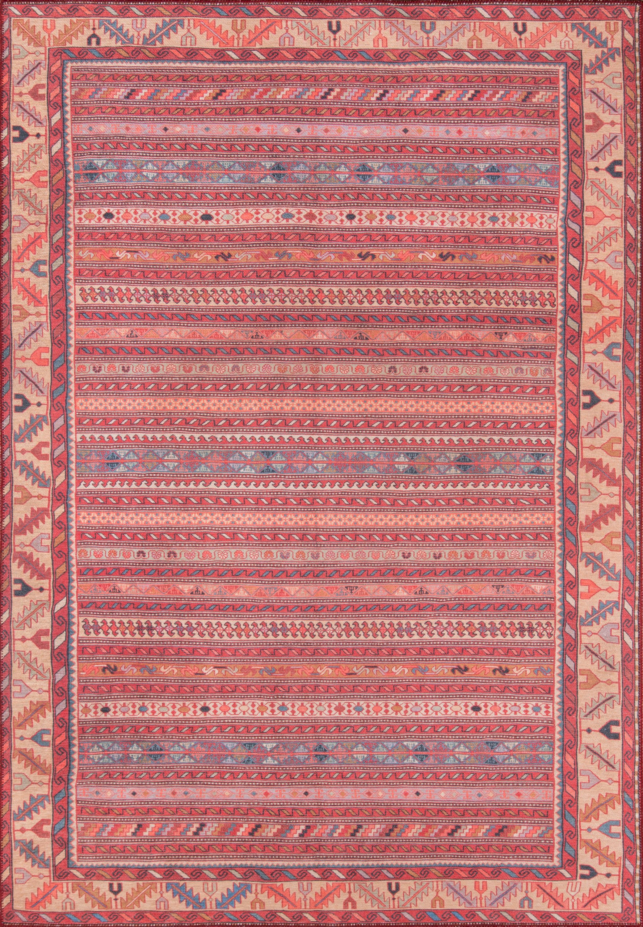 Nador Rug Area Rugs Rugs Tribal Area Rug
