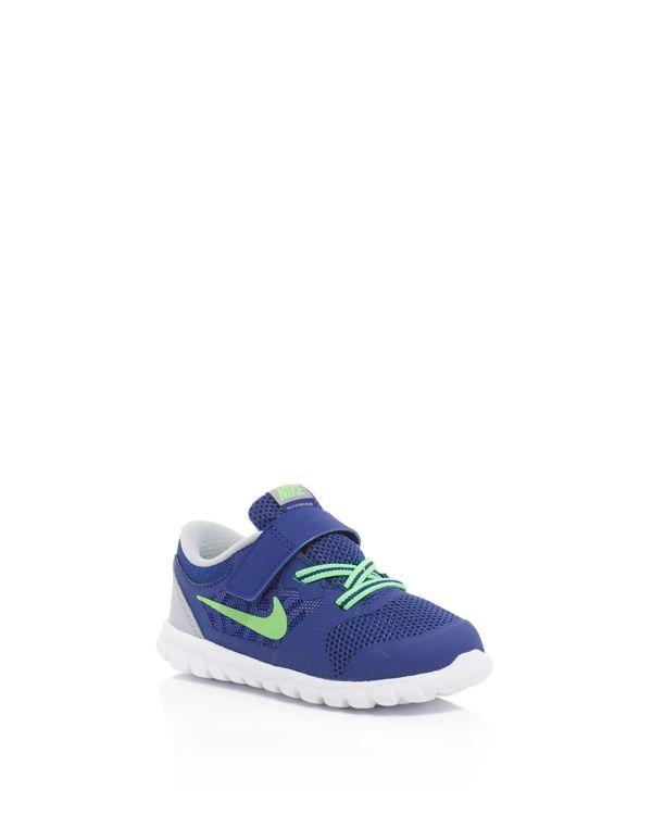 553ebe12573d Nike Boys  Flex 2015 Running Sneakers - Toddler Boy Or Girl
