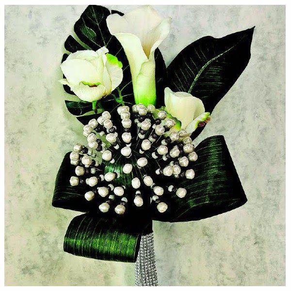 Bouquets de Boda originales para novias en www.daeryregalos.es