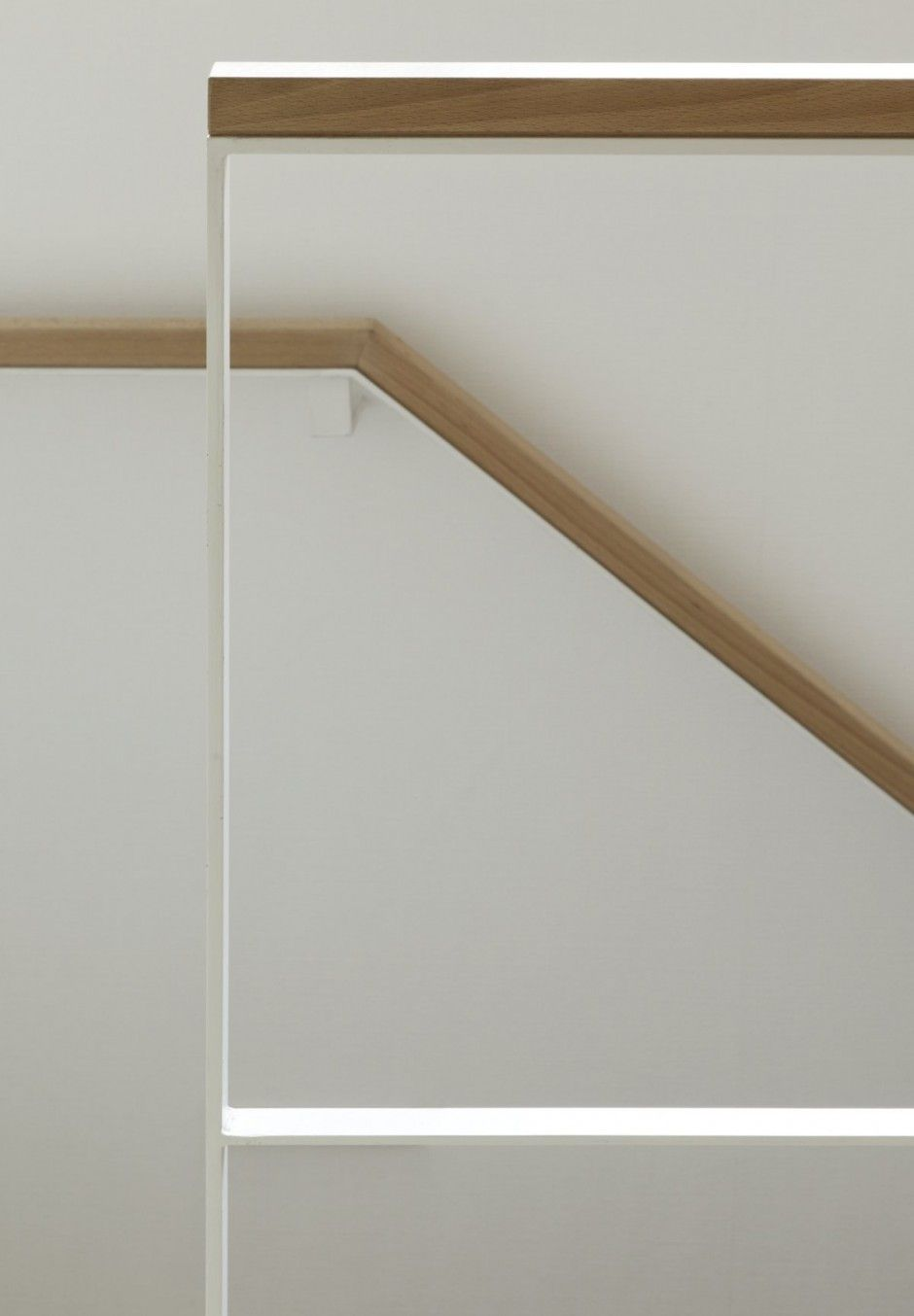 Best A Perfect Minimalist Pair Timber White Metal Get The 400 x 300