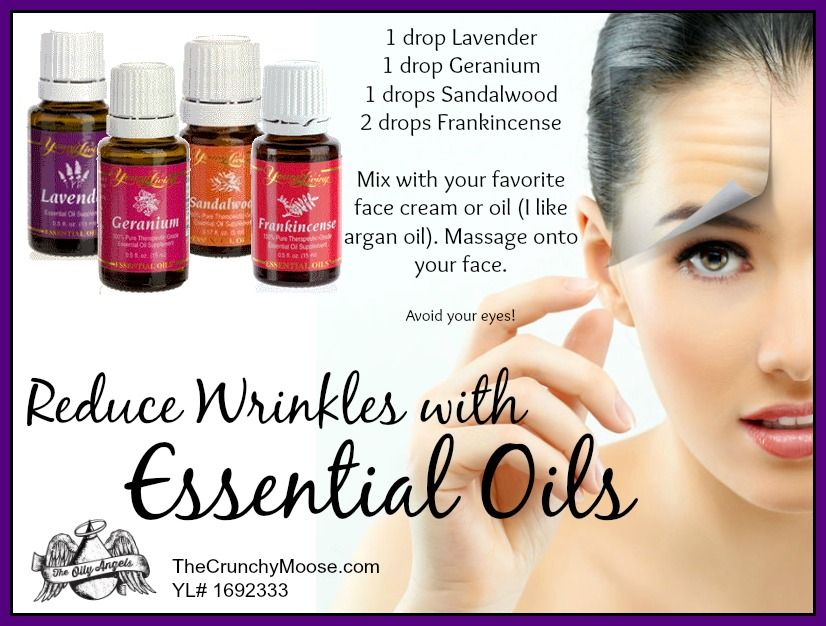 10 Ways to Prevent Wrinkles Naturally | Aromatherapy