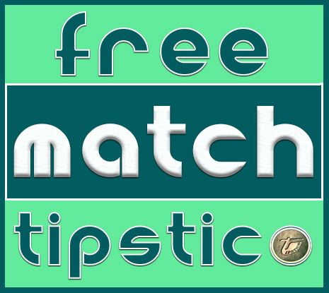 FREE MATCH FOR TODAY! Soccer betting tips, predictions, odds