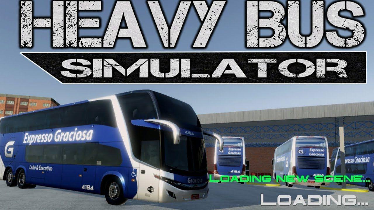 Auto Bus Spiele