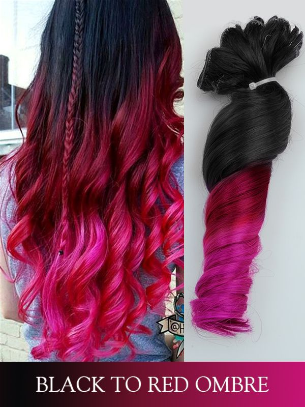 Pin By Teesherelle Ellison On Ihair Pinterest Coloured Hair