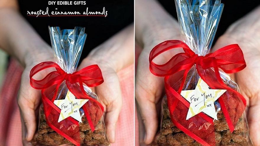 20 idées de cadeaux gourmands à offrir à Noël