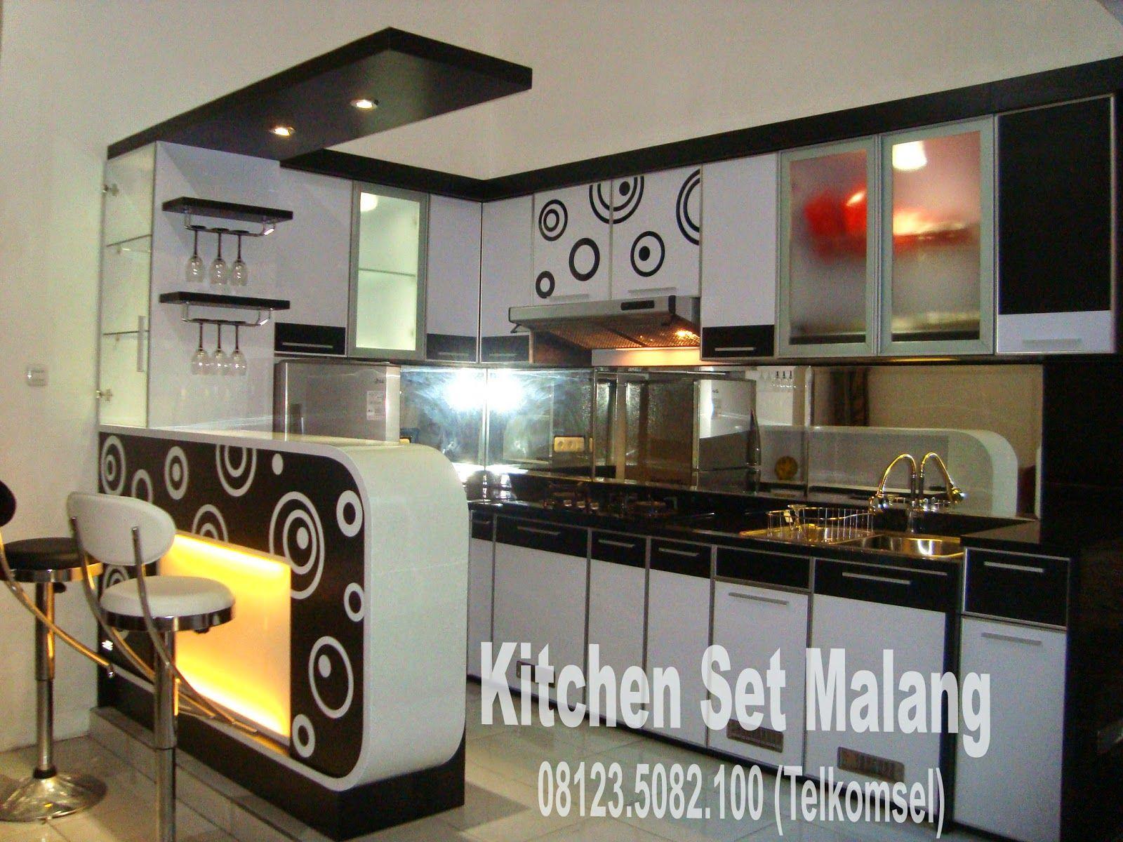 Pin by Tjhie wan Tjian on kitchen set   Kitchen sets, Wood kitchen ...