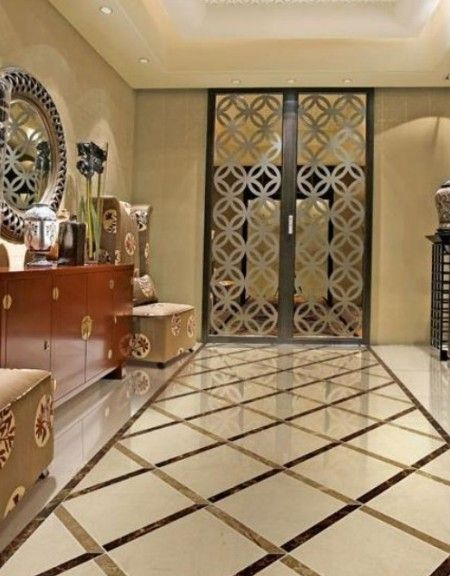 Flooring tiles patterns concrete flooring marble for Classic floor designs