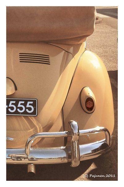 Retro VW