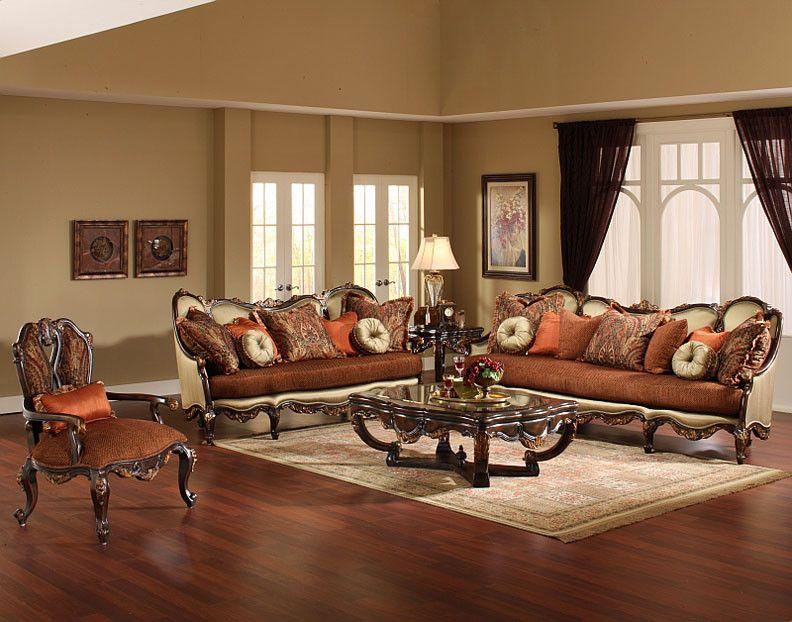 Gentil Benettiu0027s Italia Abrianna Living Room Collection   Wayfair