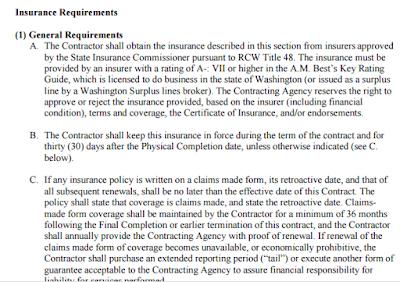 Contractors Insurance No Down Payment Contractors Insurance