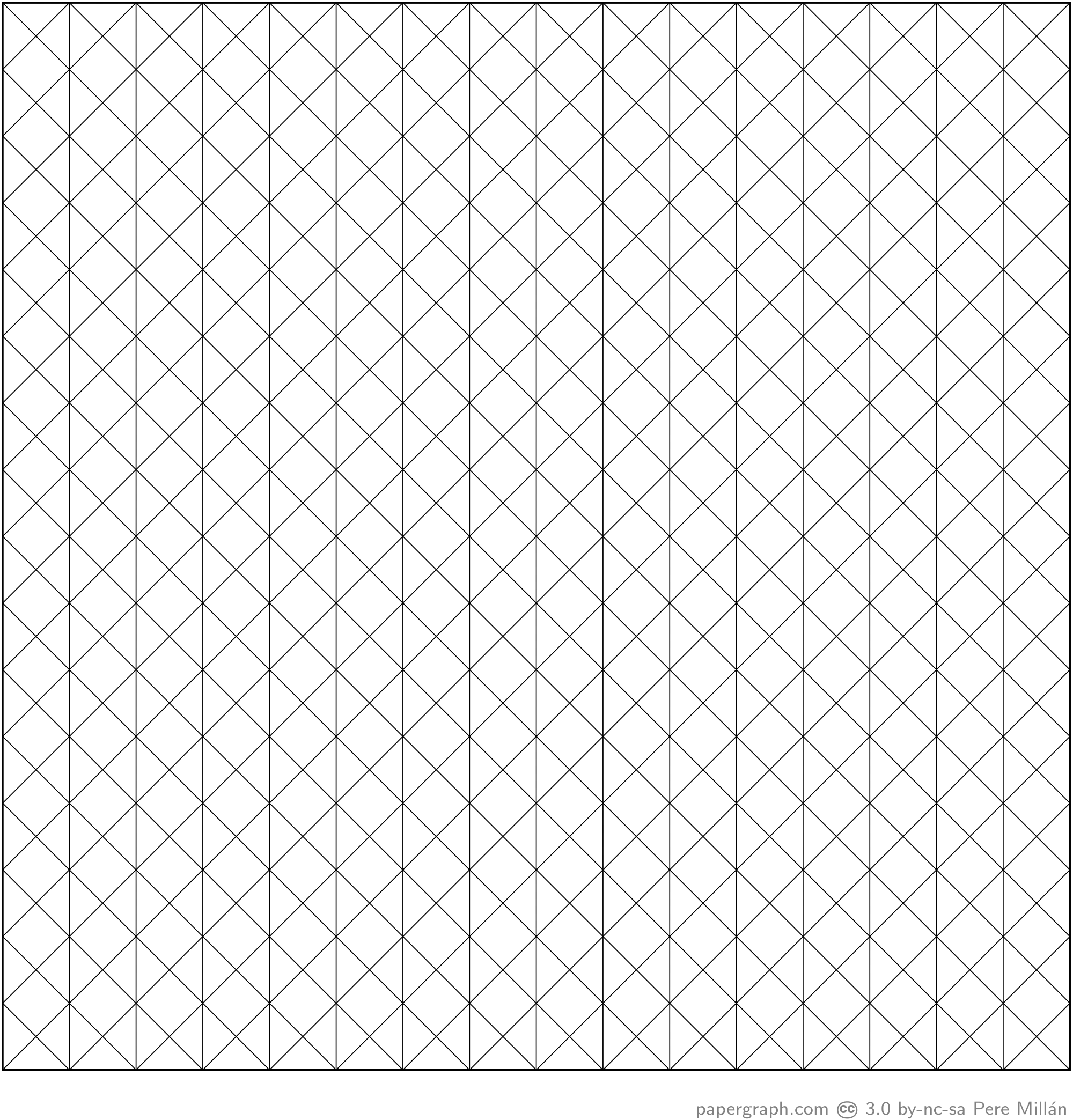Isometric Graph Paper Grid  Portfolio And Cv    Template