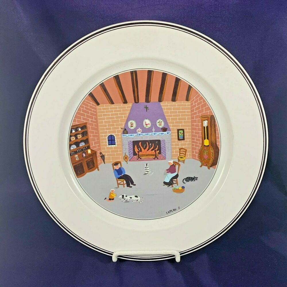 Villeroy Boch Design Naif Dinner Plate 10 3 8 By The Fireside Villeroyboch Villeroy Boch Antigua And Barbuda Tobago