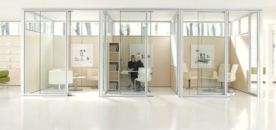 collaborative office spaces. Teknion, Research, Office Space, Collaborative Private Space Spaces