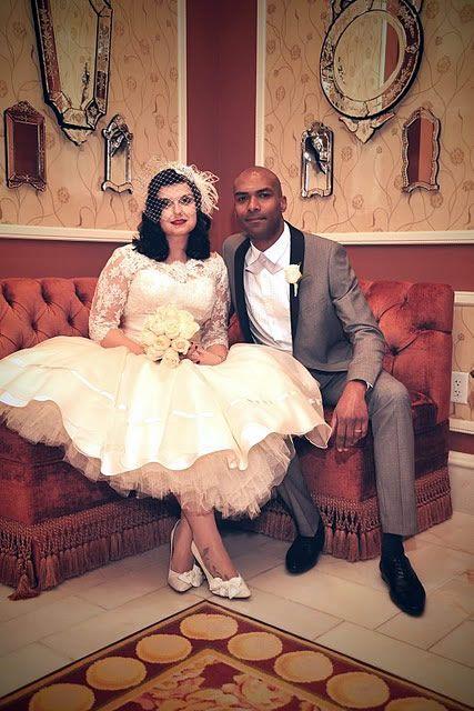 Cute Rockabilly Wedding Dress Wedding Ideas That Most Probably Won